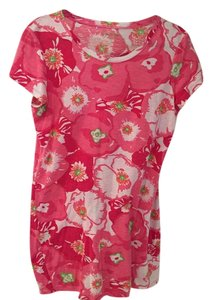 Lilly Pulitzer short dress Classic Lilly Bright Lightweight on Tradesy