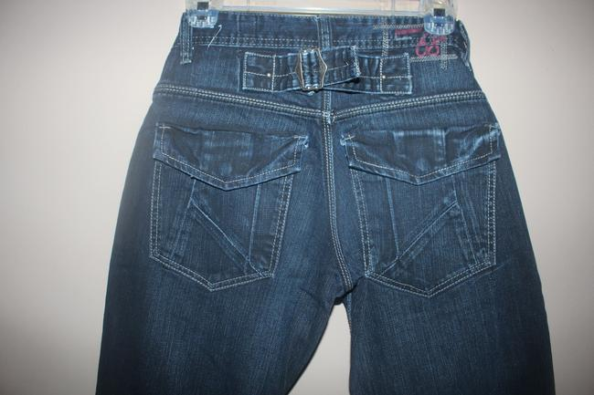 Urban Outfitters Utility Denim Mens Relaxed Fit Jeans-Coated Image 5