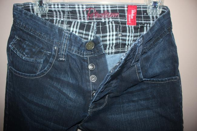 Urban Outfitters Utility Denim Mens Relaxed Fit Jeans-Coated Image 6