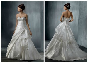 Alfred Angelo 2262 Alfred Angelo Wedding Dress