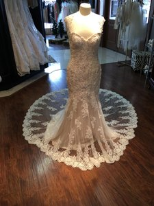 Maggie Sottero Collins Wedding Dress