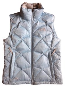 The North Face Down Quilted Puffy Insulated Vest