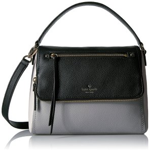 Kate Spade Pxru6223 Light Shale Satchel