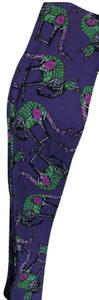 LuLaRoe LuLaRoe OS *Unicorn* Kangaroos Leggings! NWT Leggings