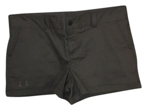 Under Armour Dress Shorts Olive