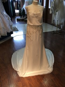 Enzoani Harlem Wedding Dress