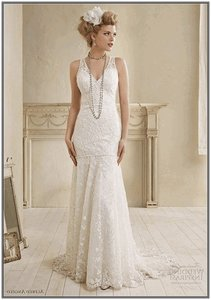 Alfred Angelo 8507 Alfred Angelo Wedding Dress