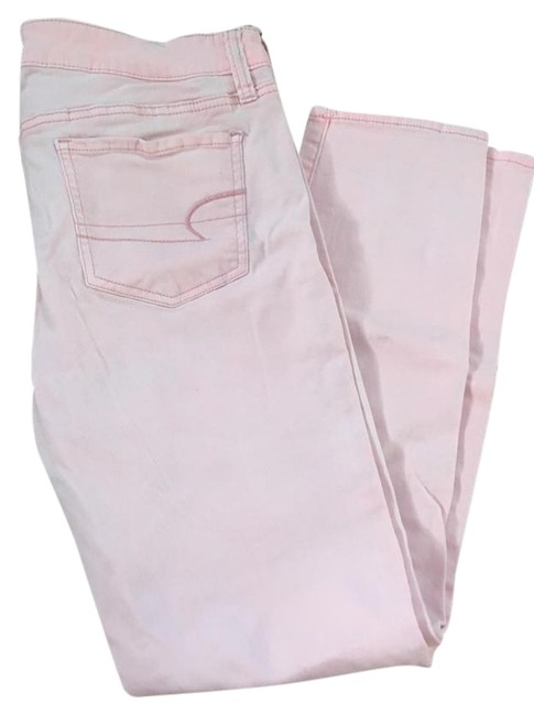 Preload https://img-static.tradesy.com/item/20301956/american-eagle-outfitters-pastel-pink-knit-jeggings-size-35-14-l-0-2-650-650.jpg