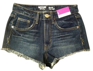 Mossimo Supply Co. Denim Shorts-Distressed