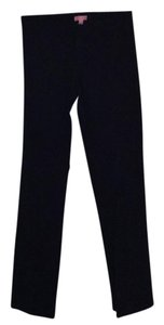 Lilly Pulitzer Straight Pants Navy Blue