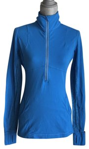 Lululemon Star Runner 1/2 zip