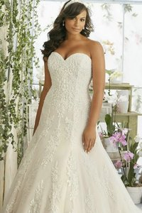 Mori Lee 3196 Wedding Dress