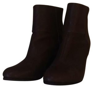Rag & Bone Continuous Brown Boots