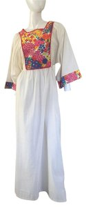 Maxi Dress by Other Vintage Vintage Hippie