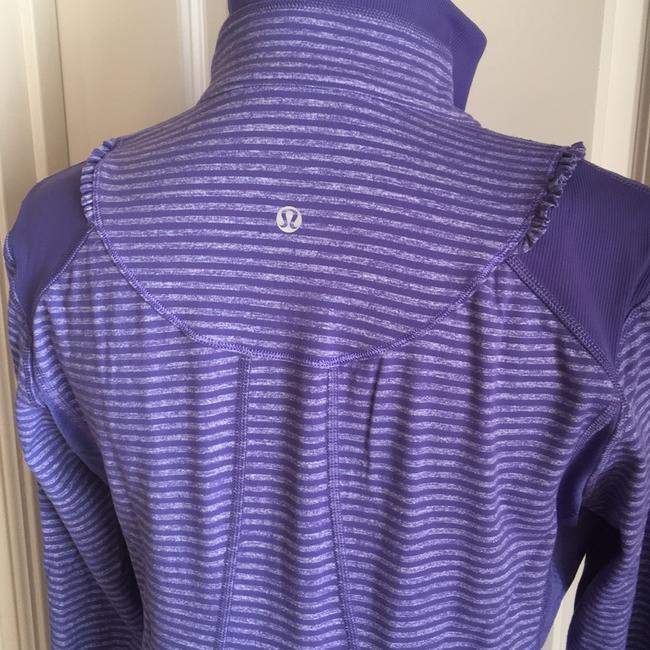 Lululemon Run Your Heart Out 1/2 zip Image 4