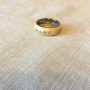 Marc by Marc Jacobs enamel ring