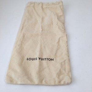 Louis Vuitton Louis Vuitton Shoe Dustbag 15 x 7