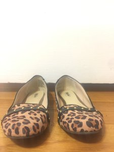 Mossimo Supply Co. Leopard print Flats