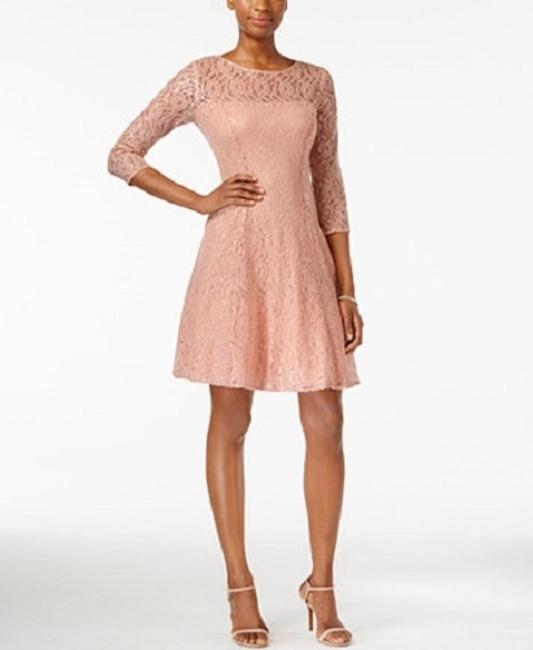 Preload https://img-static.tradesy.com/item/20302731/sl-fashions-faded-rose-lace-sequined-illusion-a-line-pink-mid-length-cocktail-dress-size-10-m-0-0-650-650.jpg