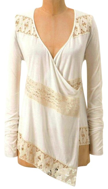 Preload https://img-static.tradesy.com/item/20302870/anthropologie-ivory-lace-inserts-cardigan-size-4-s-0-12-650-650.jpg