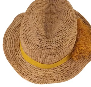 Tory Burch summer hat