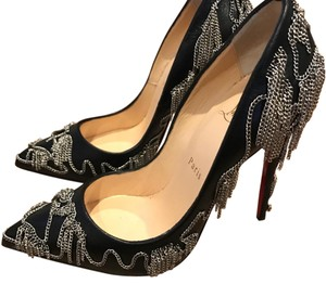 Christian Louboutin Dolly Party size 38 Pumps