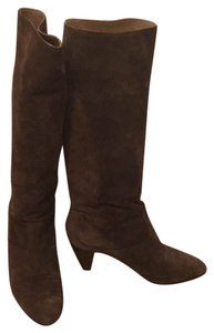 Minelli Brown Boots