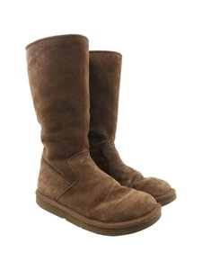 UGG Australia Suede Brown Boots