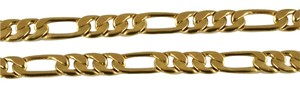 18K Gold Filled Chain 18