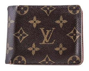 Louis Vuitton * Louis Vuitton Billets Wallet