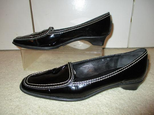 Kate Spade Patent Leather black Flats Image 2