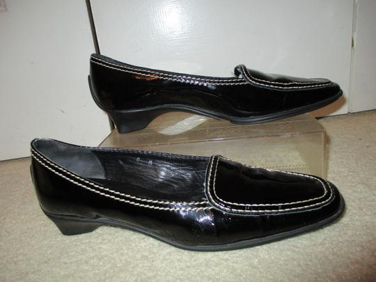 Kate Spade Patent Leather black Flats Image 3
