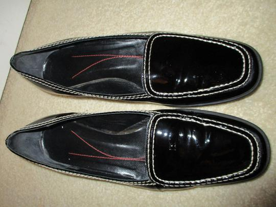 Kate Spade Patent Leather black Flats Image 4