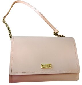 Kate Spade Dusty Rose Clutch