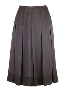 Escada Skirt Brown/Top