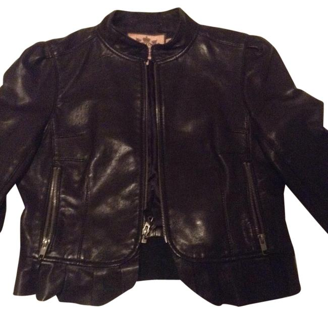 Preload https://img-static.tradesy.com/item/20305058/juicy-couture-brown-leather-jacket-size-4-s-0-1-650-650.jpg