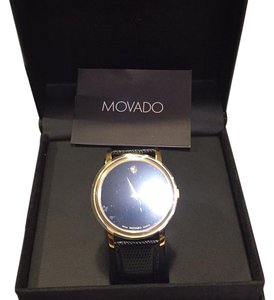 Movado Movado Swiss movement