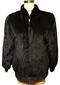 Pollack Furs Fur Coat