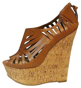 JustFab Wedges