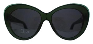 Dior NEW Christian Dior Promesse 1 Oversized Cat Eye Sunglasses