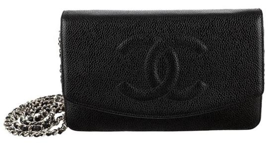 Preload https://img-static.tradesy.com/item/20305315/chanel-wallet-on-chain-classic-flap-wallet-on-a-chain-timeless-quilted-mini-cc-black-caviar-leather-0-7-540-540.jpg