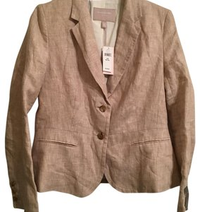 Banana Republic Beigh Blazer