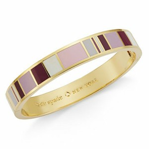 Kate Spade Kate Spade Hinged Bangle Bracelet