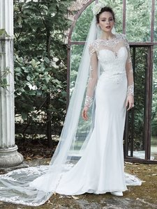 Maggie Sottero Vaughn 5mt663 Wedding Dress