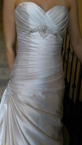 Essense Of Australia D937 Wedding Dress