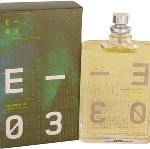 Escentric Molecules Molecule 03 Perfume 1oz by ESCENTRIC MOLECULES.
