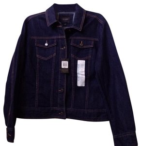 The Limited Womens Jean Jacket