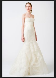 Vera Wang Vera Wang Fawn Wedding Dress
