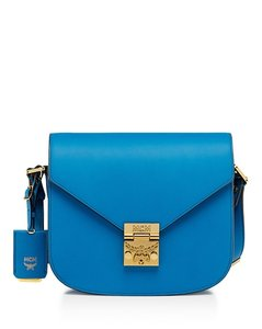 MCM Patricia Crossbody Shoulder Bag