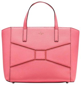 Kate Spade Tote in new flamingo, pink
